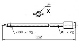 Schroder Needles 05 1