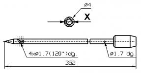 Schroder Needles 06 3