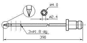 Dorit Needles 06 4