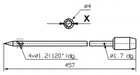 Schroder Needles 08 1