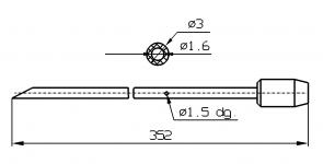 Schroder Needles 2 1