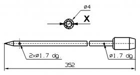 Schroder Needles 4 1